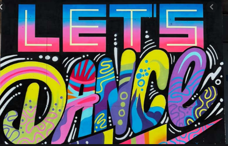 "Zaterdag 14 maartFUIF ""LET'S DANCE LIKE IT'S 1999"""